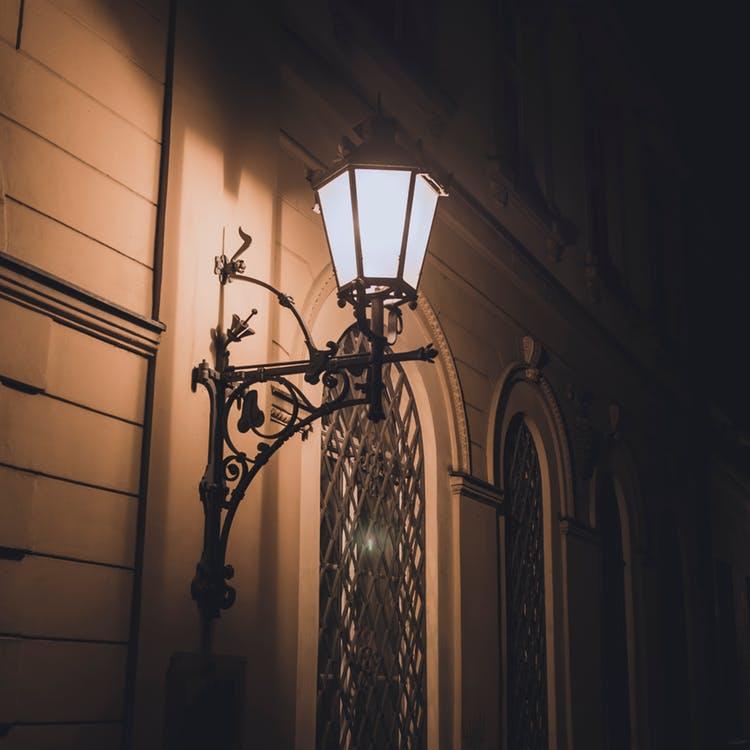 Kinkiety W Pytaniach I Odpowiedziach Sekretne życie Lamp