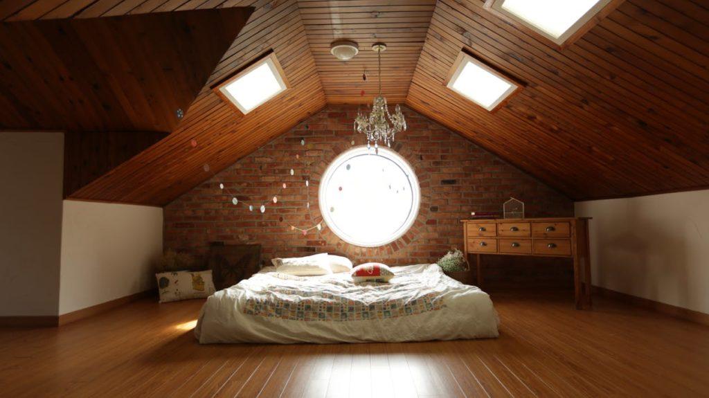 Oświetlenie sypialni w pytaniach i odpowiedziach